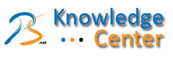 KnowledgeCenter Logo